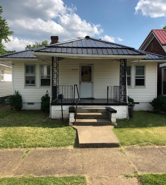 1012 E 2nd Street, Maysville, KY 41056 (MLS #518154) :: Mike Parker Real Estate LLC