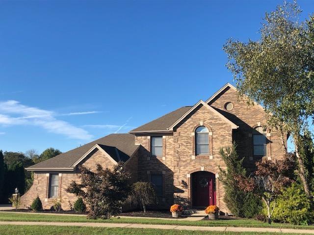 117 Ridgeway, Alexandria, KY 41001 (MLS #519896) :: Mike Parker Real Estate LLC