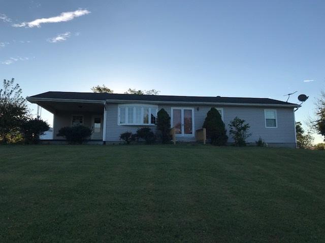 819 Fords Avenue, Brooksville, KY 41004 (MLS #520768) :: Mike Parker Real Estate LLC
