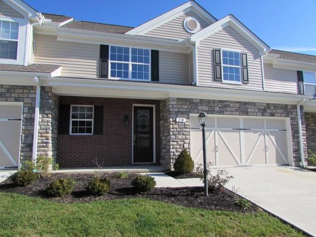 218 Mulberry Court, Fort Thomas, KY 41075 (MLS #521455) :: Caldwell Realty Group