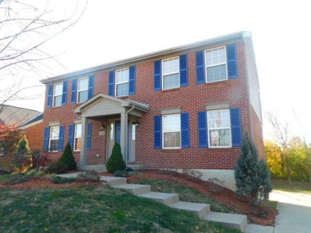 1609 Woodfield Court, Hebron, KY 41048 (MLS #521734) :: Mike Parker Real Estate LLC
