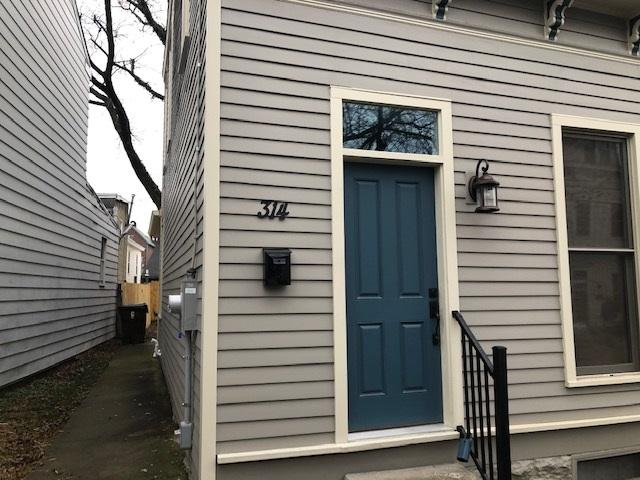 314 W 7th Street, Covington, KY 41011 (MLS #522616) :: Mike Parker Real Estate LLC