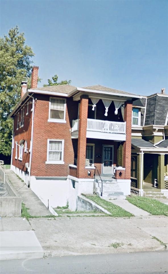 1825 Madison Avenue, Covington, KY 41014 (MLS #524458) :: Mike Parker Real Estate LLC