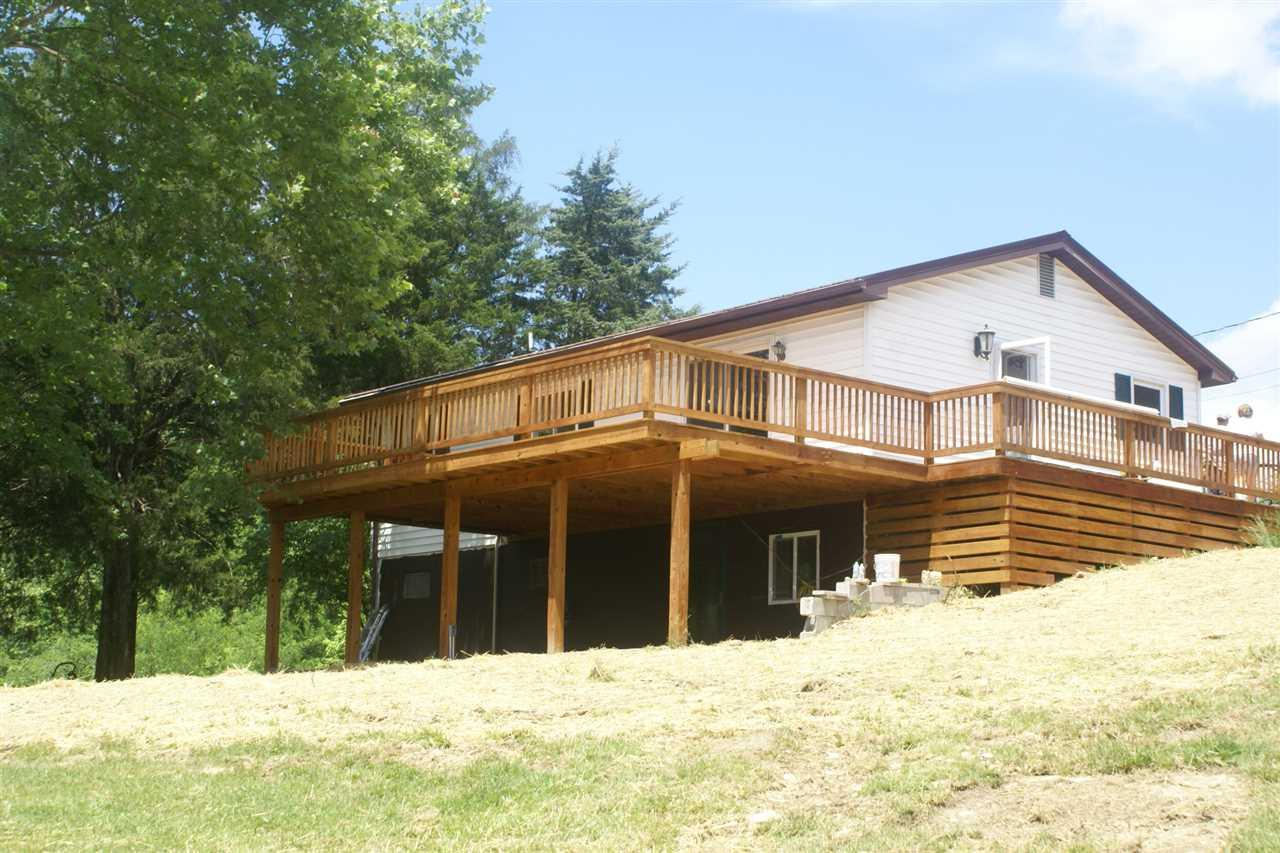 445 Elk Lake Resort - Photo 1