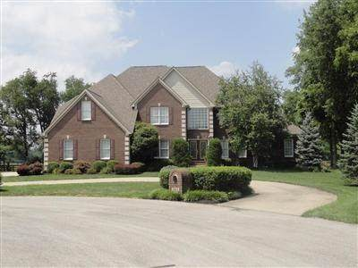 5013 Lupreese Lane, Versailles, KY 40383 (#530415) :: The Chabris Group