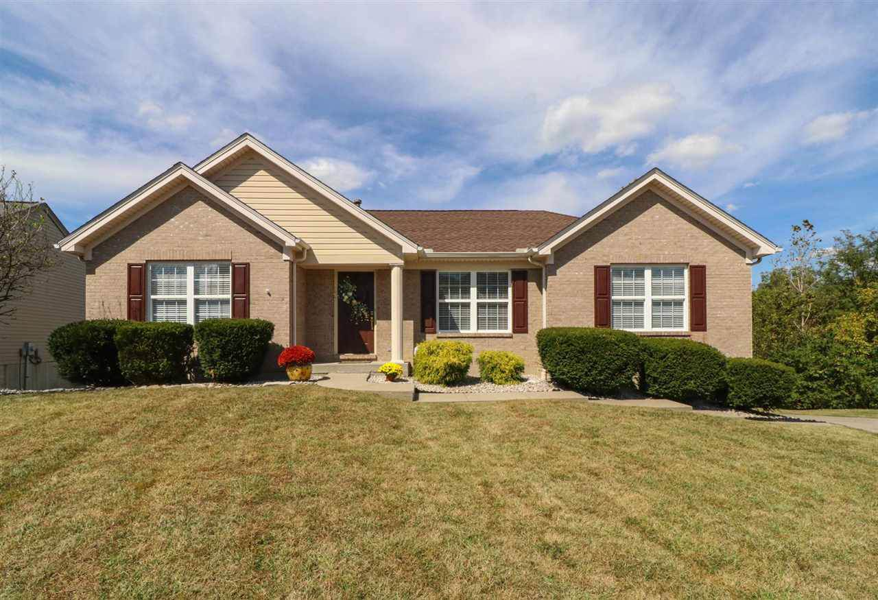 6311 Filly Court - Photo 1