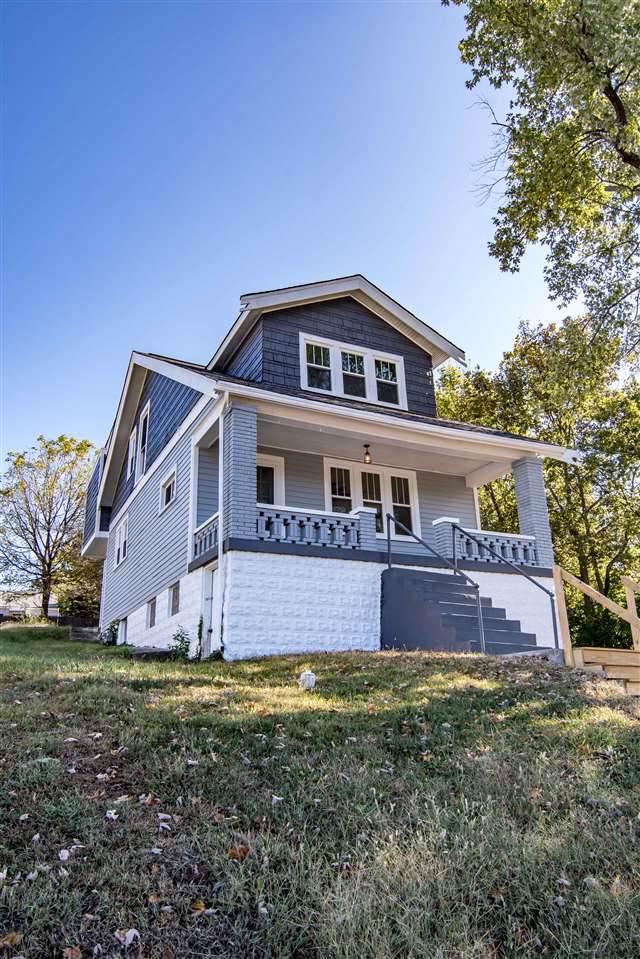 2417 Alexandria Pike, Southgate, KY 41071 (MLS #531548) :: Mike Parker Real Estate LLC