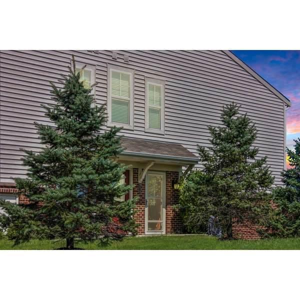 2519 Paragon Mill Drive, Burlington, KY 41005 (MLS #534189) :: Mike Parker Real Estate LLC