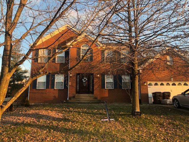 1938 Morningside, Florence, KY 41042 (#535172) :: The Chabris Group
