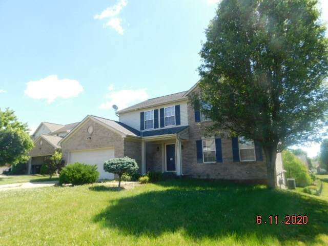 2791 Coachlight Lane, Burlington, KY 41005 (#536822) :: The Chabris Group