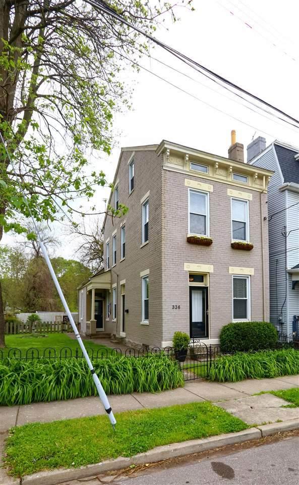 336 Byrd Street - Photo 1