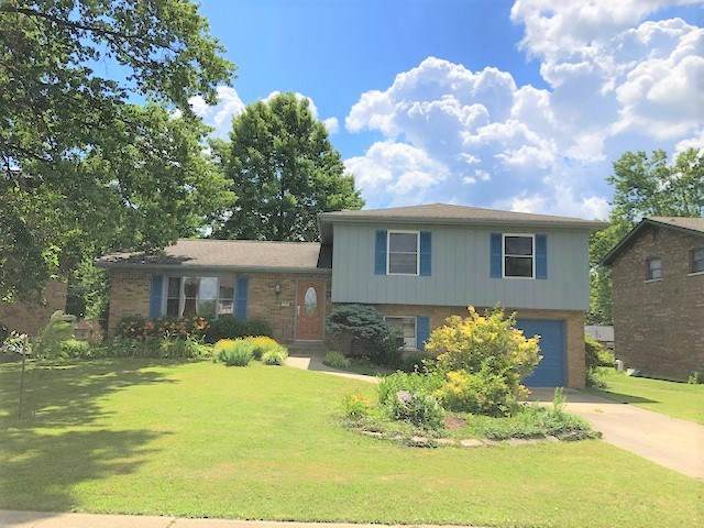 740 Meadow View Drive, Villa Hills, KY 41017 (MLS #538985) :: Mike Parker Real Estate LLC