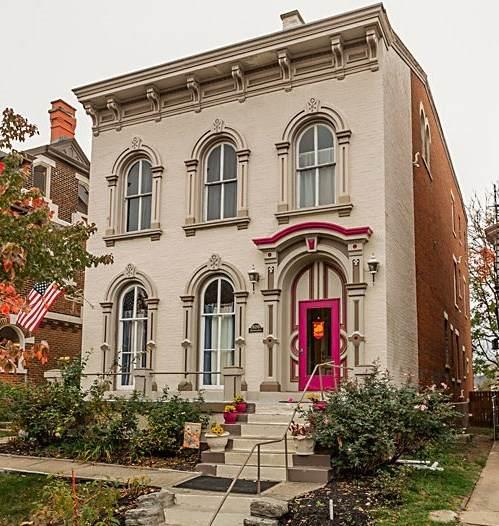 828 Washington, Newport, KY 41071 (MLS #543434) :: Mike Parker Real Estate LLC