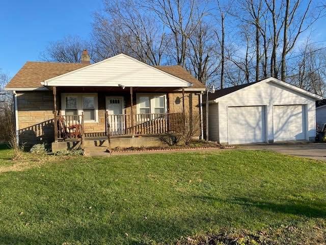 4940 Madison Pike, Independence, KY 41051 (MLS #543992) :: Mike Parker Real Estate LLC