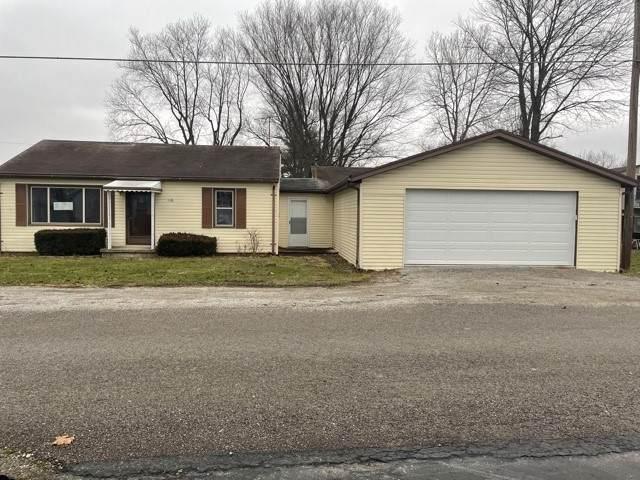 116 Eastside Park Drive, Butler, KY 41006 (MLS #545127) :: Mike Parker Real Estate LLC