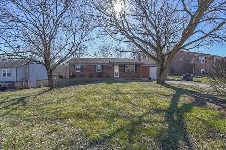3091 Allens Fork Drive, Burlington, KY 41005 (MLS #545462) :: Mike Parker Real Estate LLC