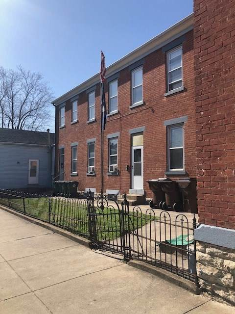 402 Thornton Street, Newport, KY 41071 (MLS #546008) :: Caldwell Group