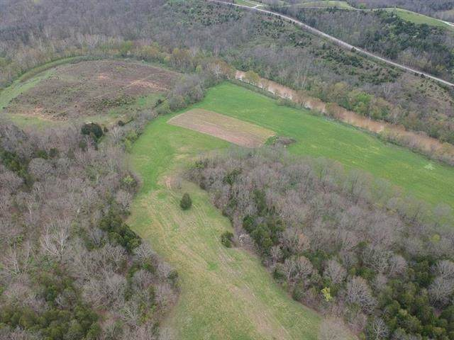 16.51 Acres Chipman Ridge, Williamstown, KY 41097 (MLS #546071) :: Mike Parker Real Estate LLC