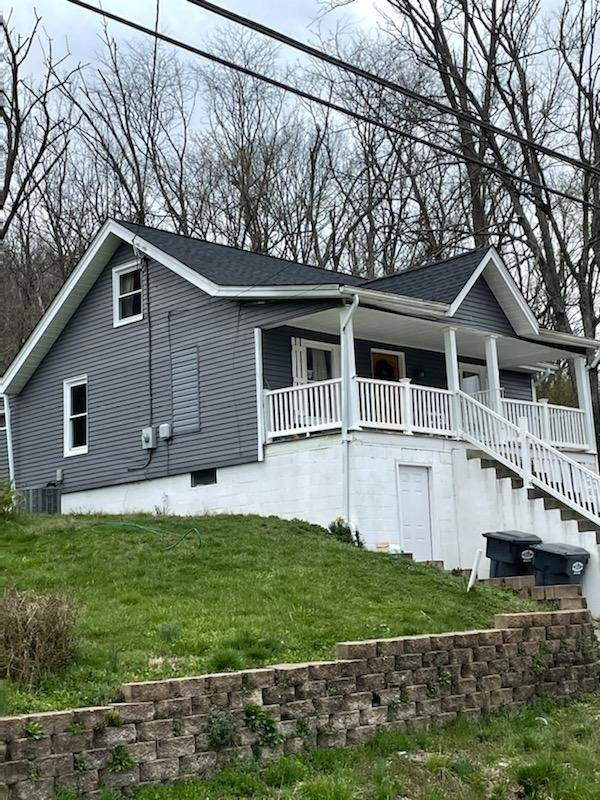 8380 Decoursey Pike, Taylor Mill, KY 41015 (MLS #546202) :: Caldwell Group
