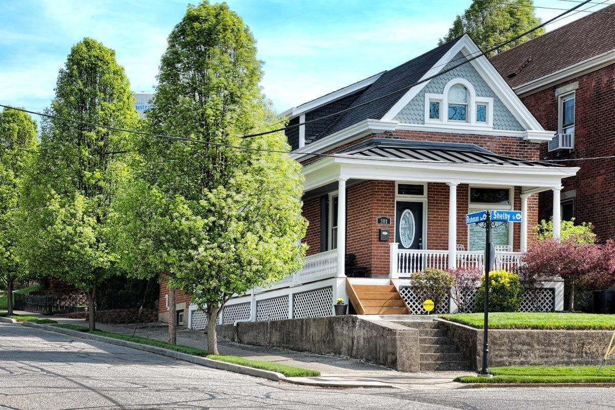 301 Shelby Street - Photo 1