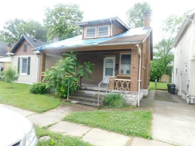 113 41st Street, Covington, KY 41015 (#549322) :: The Huffaker Group