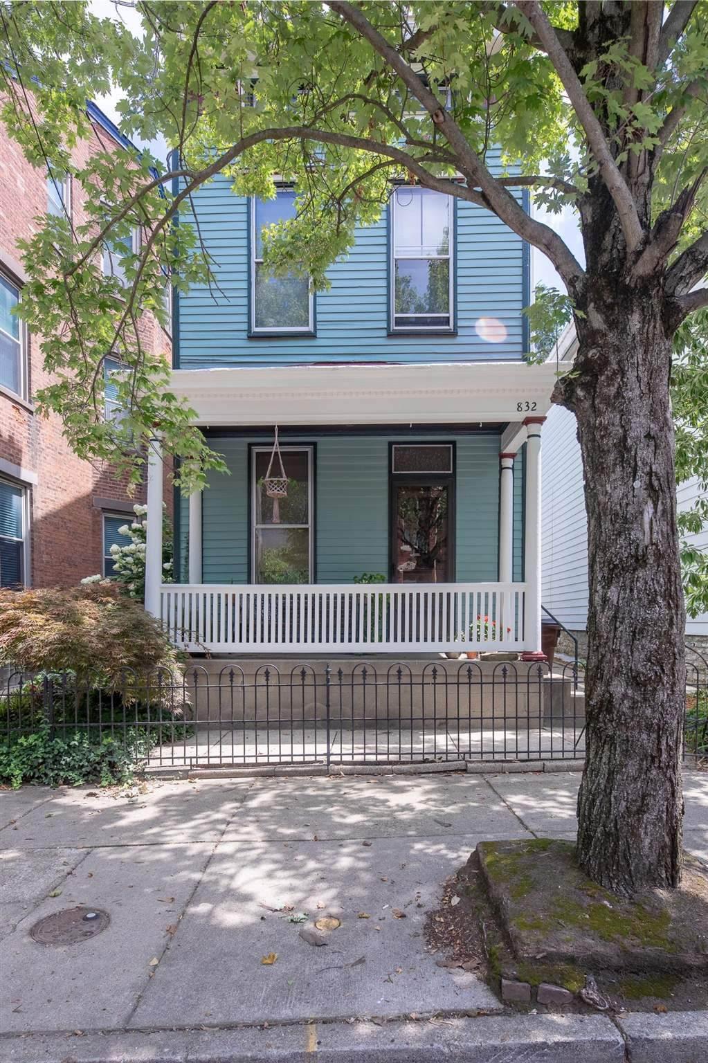 832 Willard Street - Photo 1