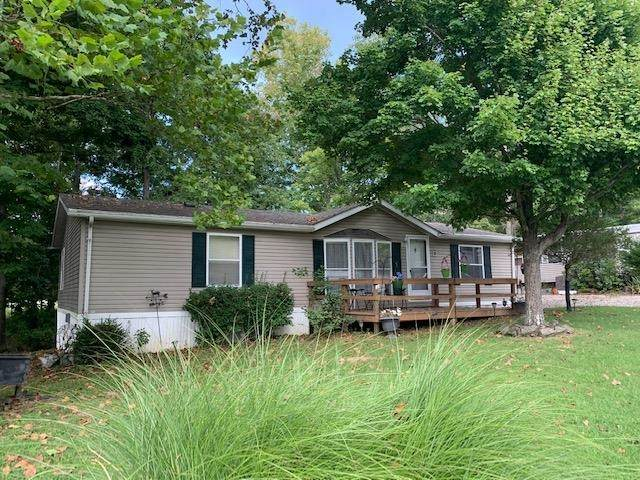 54 Green Meadow Dr, Perry Park, KY 40363 (MLS #552265) :: The Scarlett Property Group of KW