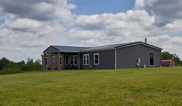 33 Fox Hunter, Dry Ridge, KY 41035 (MLS #553472) :: Parker Real Estate Group