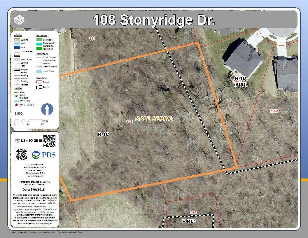 108 Stonyridge Drive - Photo 1