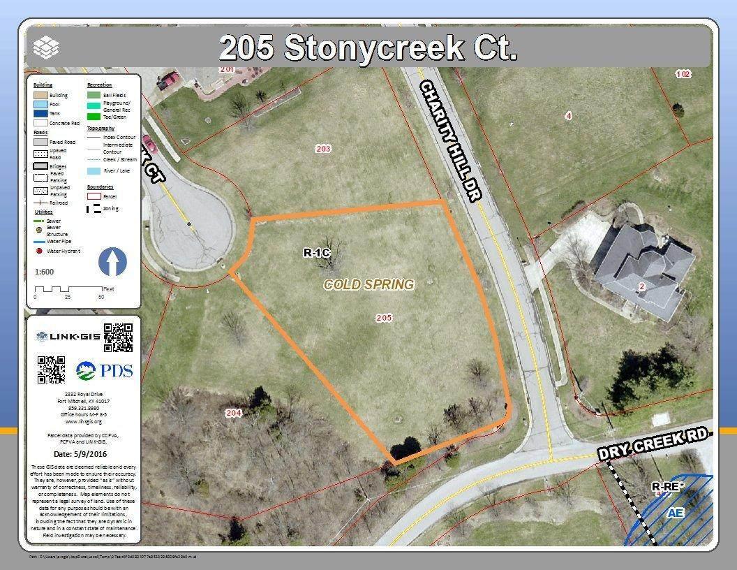 205 Stonycreek Court - Photo 1
