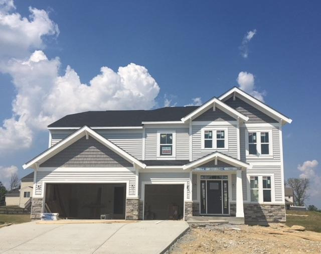 1390 Poplartree Place, Independence, KY 41051 (MLS #513927) :: Mike Parker Real Estate LLC