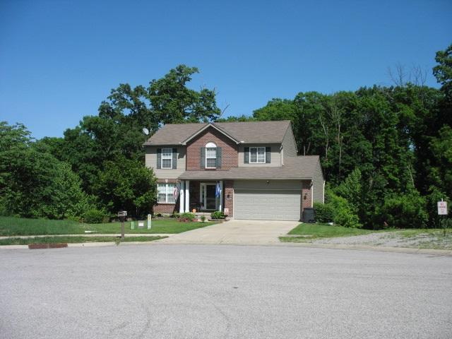 103 Sydneys Court, Burlington, KY 41005 (MLS #515812) :: Mike Parker Real Estate LLC