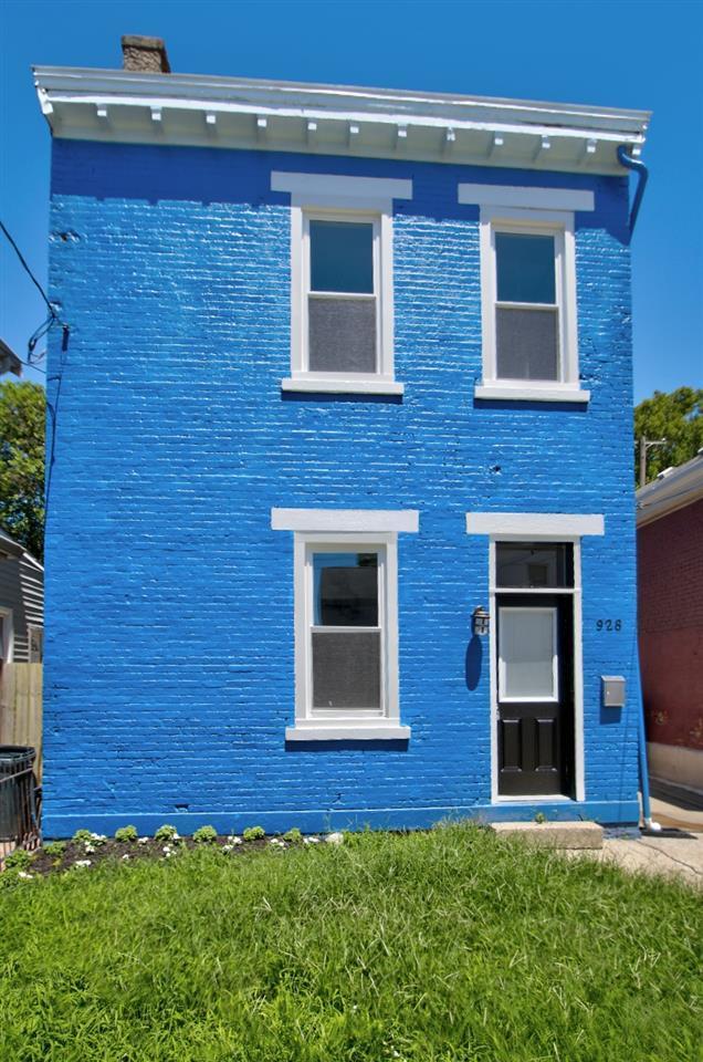 928 Philadelphia Street, Covington, KY 41011 (MLS #516739) :: Mike Parker Real Estate LLC