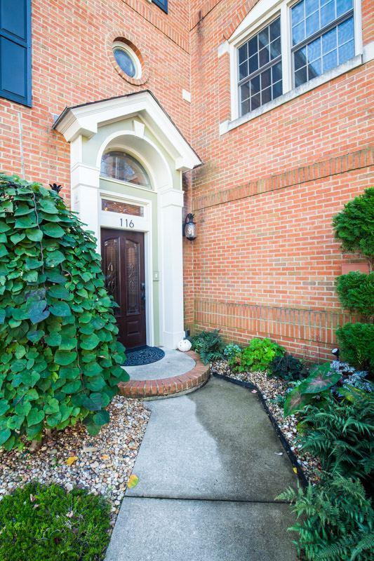 116 Shelby Street, Covington, KY 41011 (MLS #520672) :: Mike Parker Real Estate LLC