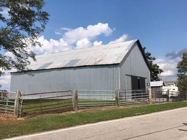15650-A Gardnersville, Demossville, KY 41033 (MLS #520721) :: Missy B. Realty LLC
