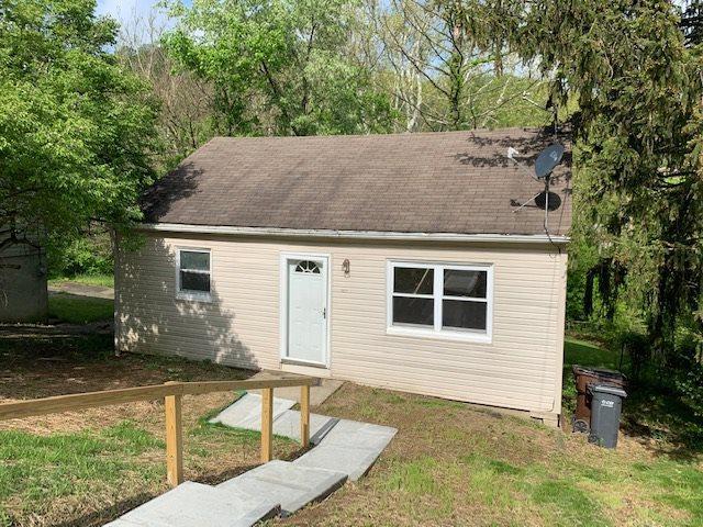 4821 Kollman Avenue, Taylor Mill, KY 41015 (MLS #522531) :: Caldwell Realty Group