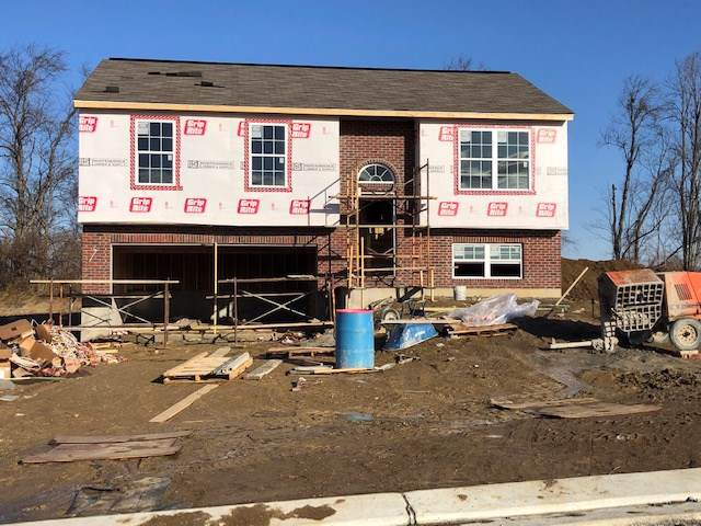 1098 Infantry Drive Lot 456, Independence, KY 41051 (MLS #530556) :: Missy B. Realty LLC