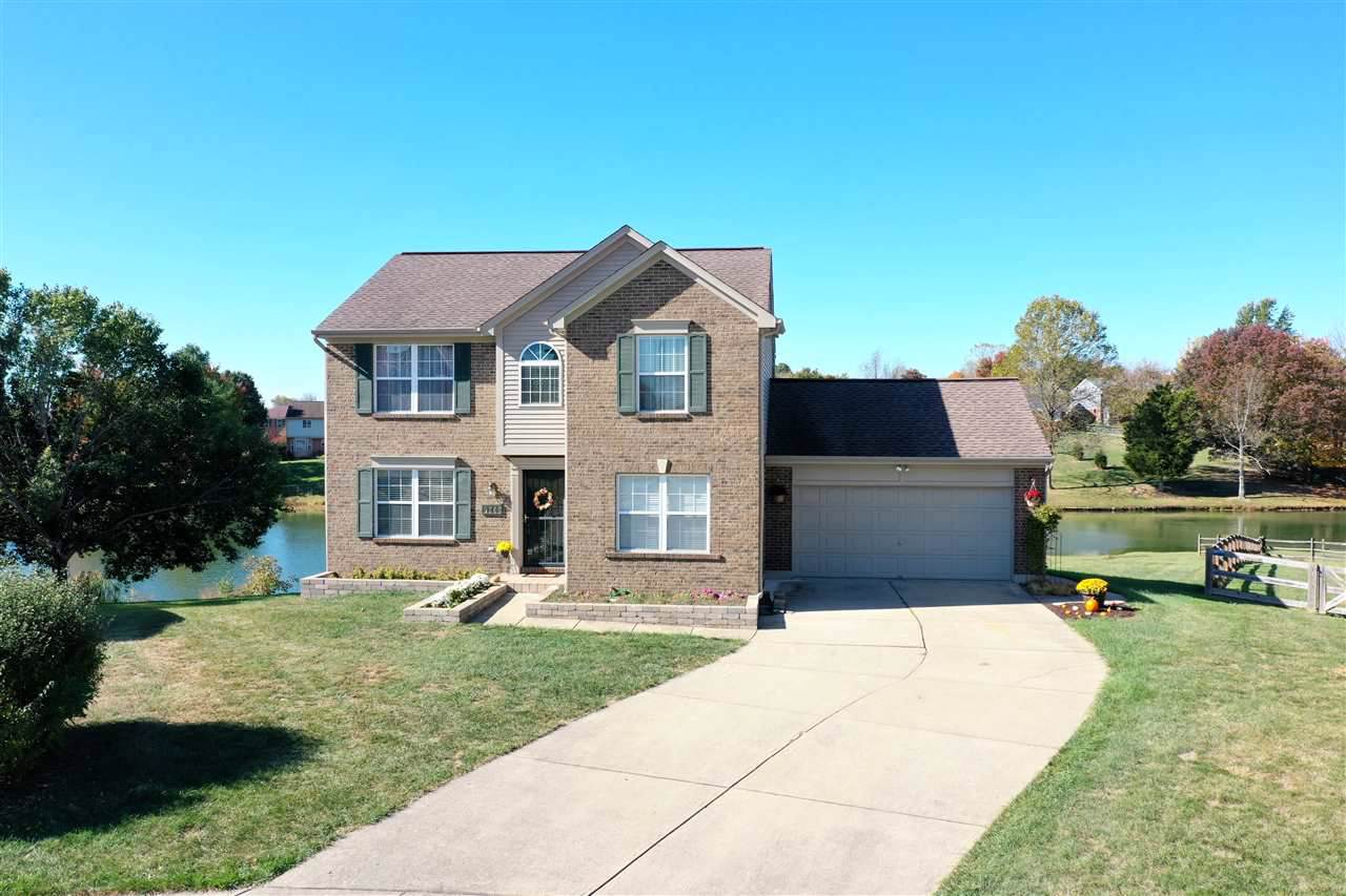 7602 Valley Watch Drive - Photo 1