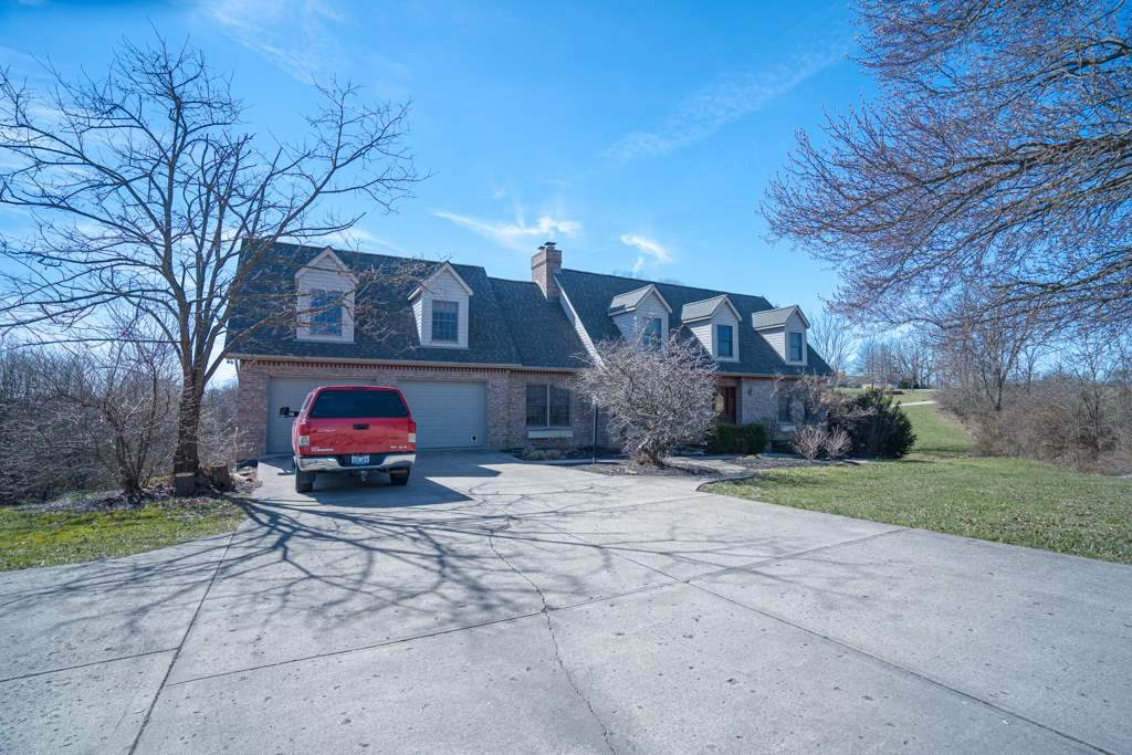 735 Independence Station Road - Photo 1