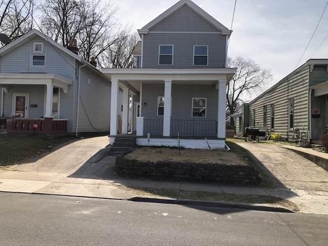 129 E 40th Street, Latonia, KY 41015 (MLS #535560) :: Mike Parker Real Estate LLC