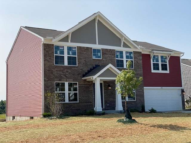 1873 Autumn Maple Drive, Independence, KY 41051 (MLS #540456) :: Apex Group