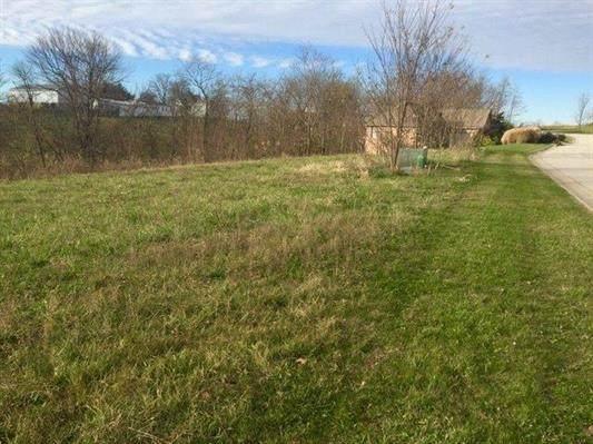 122 Wood Gate, Dry Ridge, KY 41035 (MLS #541638) :: The Scarlett Property Group of KW
