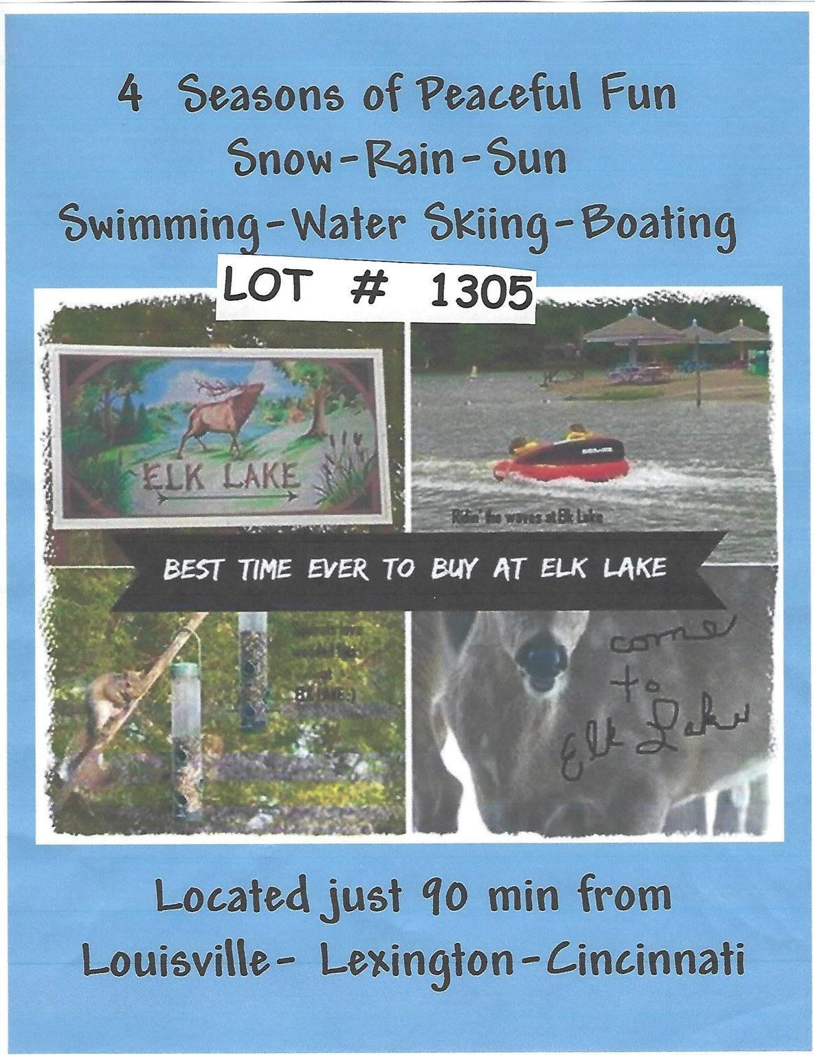 1305 South Lakeshore Drive Road - Photo 1