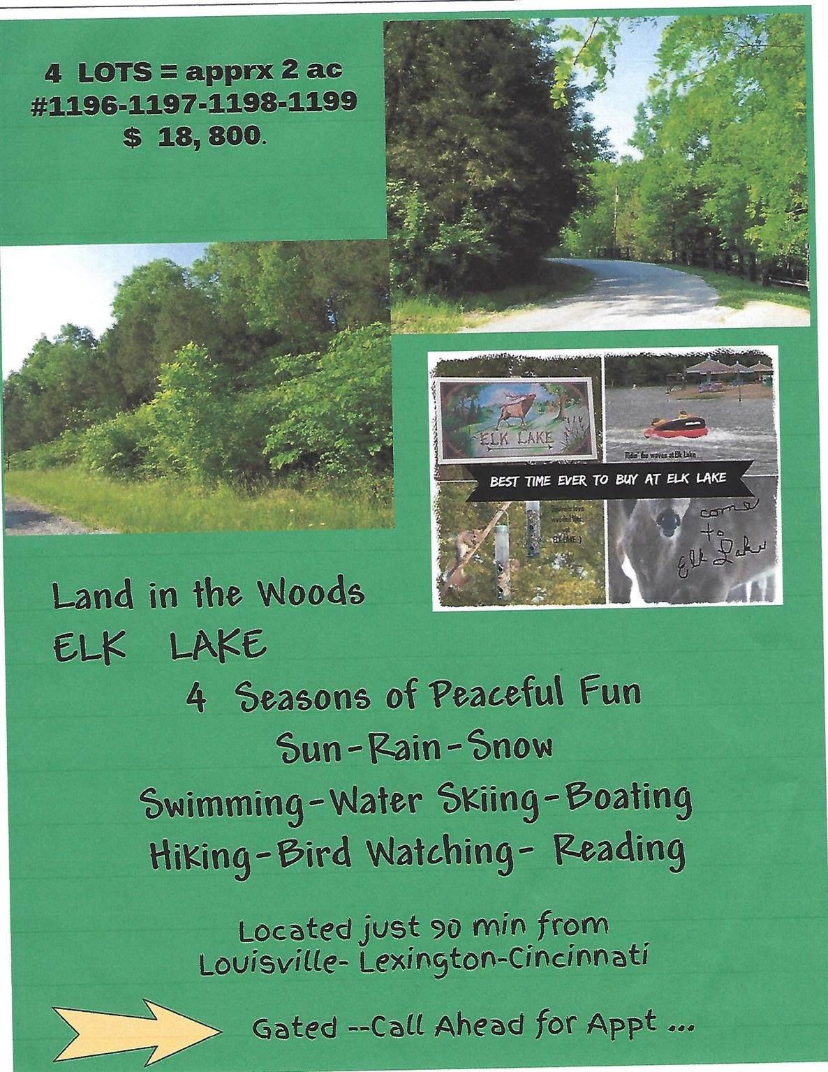 1196 --- 1199 East Lakeshore Dr - Photo 1