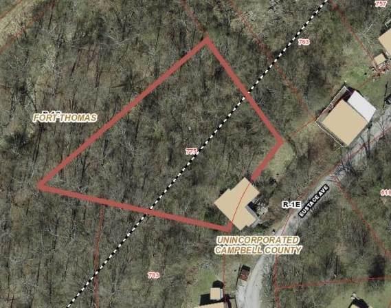 775 Eustace, Fort Thomas, KY 41075 (MLS #549726) :: Parker Real Estate Group