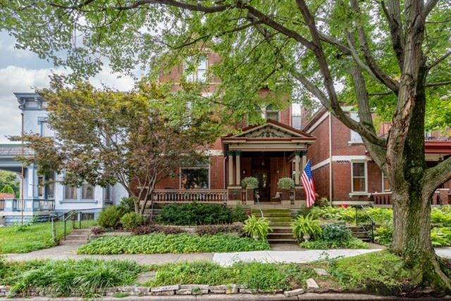 324 Overton, Newport, KY 41071 (MLS #551040) :: The Scarlett Property Group of KW