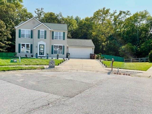 6478 Ridgelawn Court, Independence, KY 41051 (MLS #552814) :: The Scarlett Property Group of KW