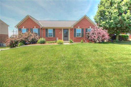 10642 Kelsey Drive, Independence, KY 41051 (#528023) :: The Chabris Group