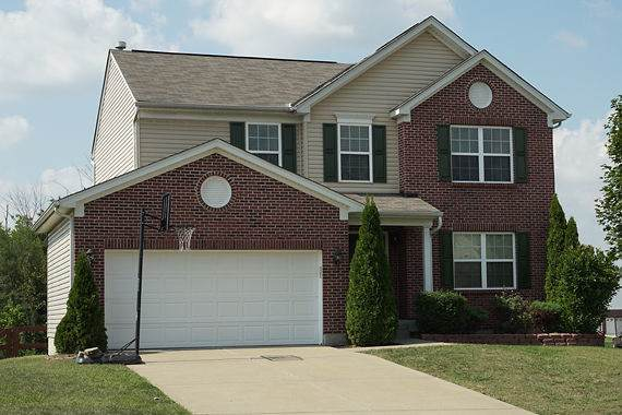 805 Stablewatch Drive, Independence, KY 41051 (MLS #530484) :: Caldwell Realty Group