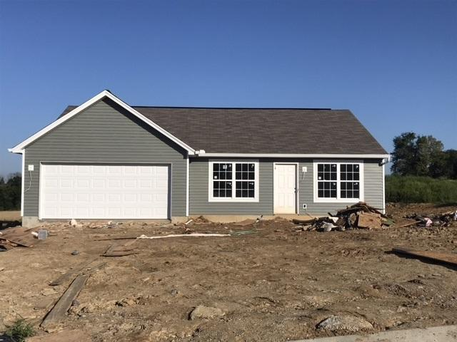 10296 Emancipation Place Lot 470, Independence, KY 41051 (MLS #517728) :: Mike Parker Real Estate LLC